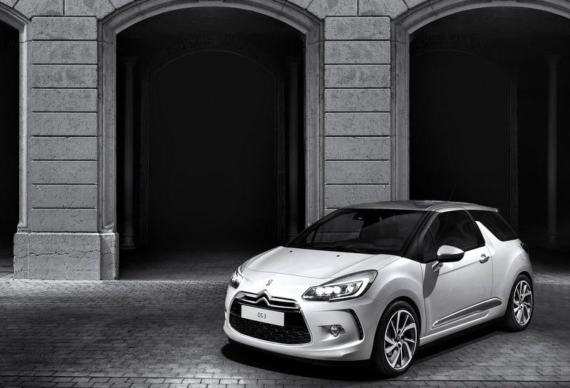 citroen ds3 model vehicle specifications rh ukandeuropetravel com