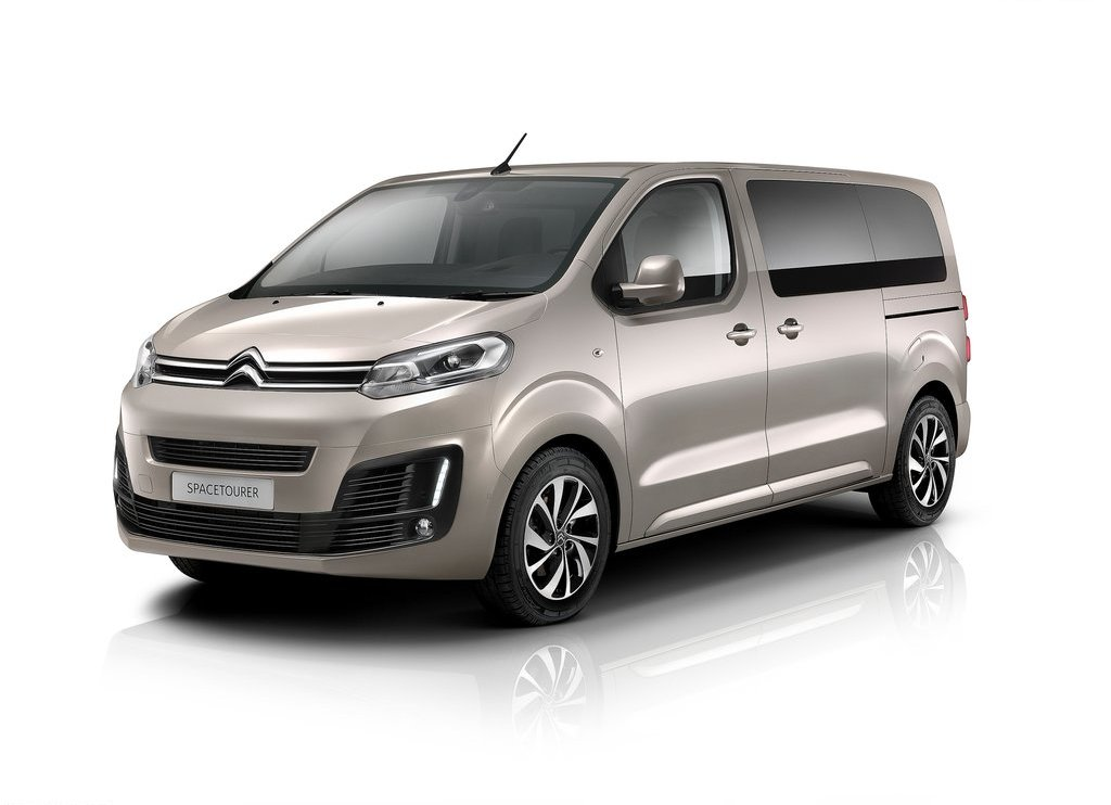 citroen space tourer model seats 8 vehicle specifications. Black Bedroom Furniture Sets. Home Design Ideas