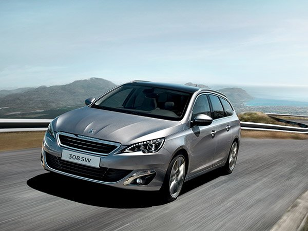peugeot 308 sw wagon models vehicle specifications. Black Bedroom Furniture Sets. Home Design Ideas