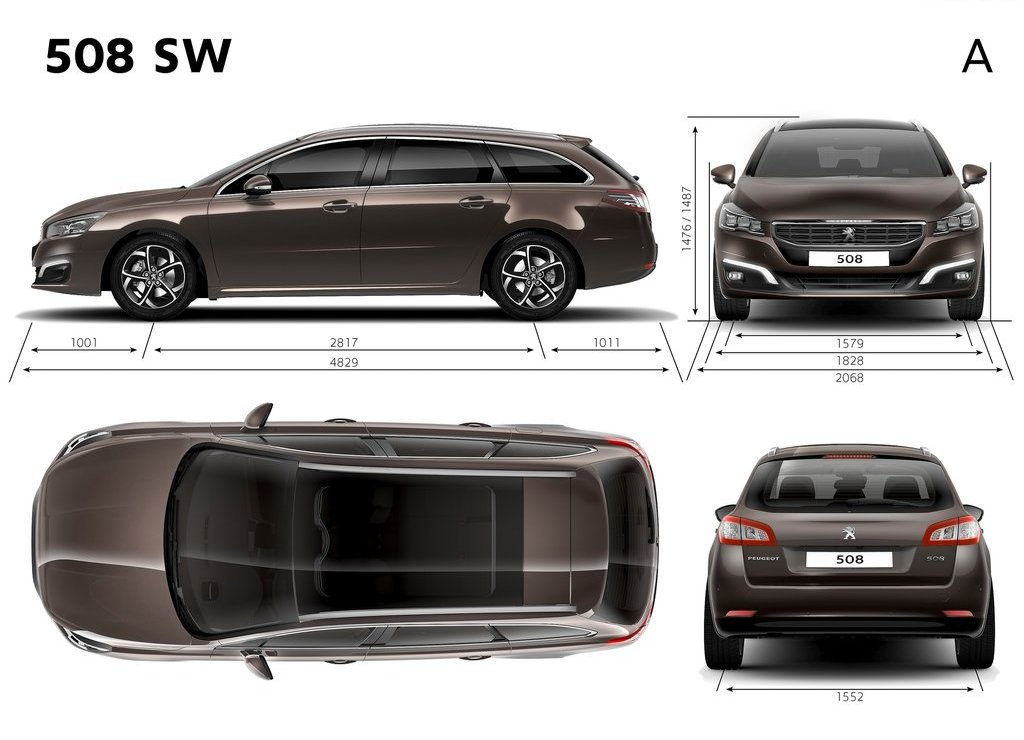 peugeot 508 sw models vehicle specifications. Black Bedroom Furniture Sets. Home Design Ideas