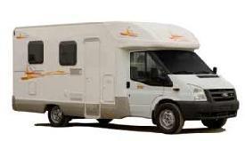 Lastest Motorhome Rental Motorhome Hire In Greece RV Rental Specialist
