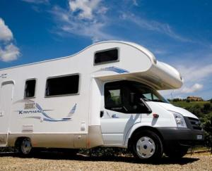 Group D Motorhome