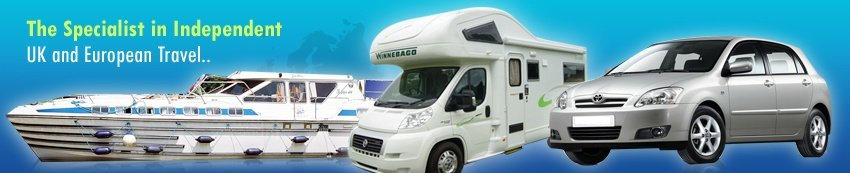 Motorhome Rental Europe